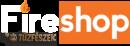 Fireshop webáruház - Kandallók | Kerti sütők | Grillek