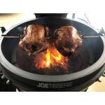 Kamado Joe JOEtisserie® forgónyárs motorral (Big Joe)