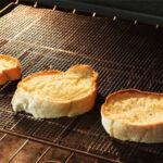 Grill teflon sütőháló
