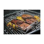 Broil King Deluxe rozsdamentes acél grillkosár