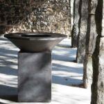 OFYR Classic Concrete 85-100 kerti sütő