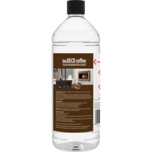 bioDECO bioalkohol 1 L (kávé)