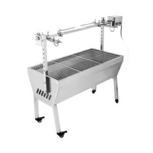 Perfect Home malacsütő grill