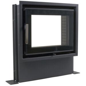 Minimal I. KK4736 külső légbevezetéses ajtó