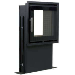 Minimal I. KK4038 külső légbevezetéses ajtó