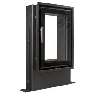 Minimal II. KK4060 külső légbevezetéses ajtó