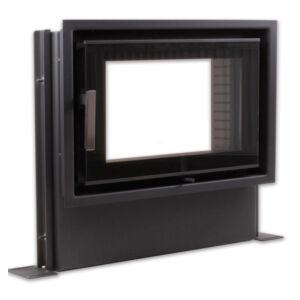 Minimal II. KK6040 külső légbevezetéses ajtó