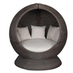 Nest gömb fotel