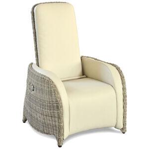 Luxor dönthető fotel