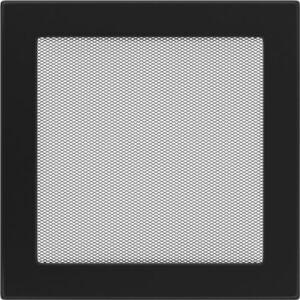 Kandalló szellőzőrács 22x22 cm