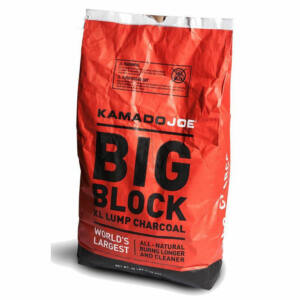 Kamado Joe Big Block XL faszén (9 kg)
