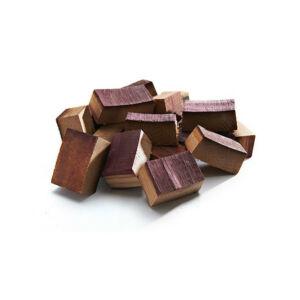 Broil King füstölőfa darabkák, boroshordó