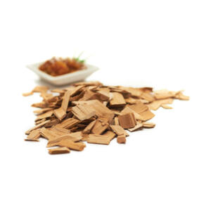 Füstölő fa (Apple Wood Chips)