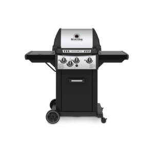 Broil King Monarch 340B kerti grillsütő