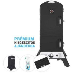 Broil King Smoke Gas füstölő csomag AKCIÓ+ajándék