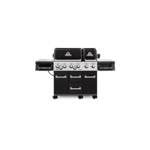 Broil King Imperial XL kerti gázgrill