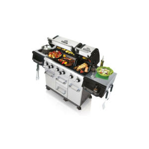 Broil King Imperial XLS kerti gázgrill