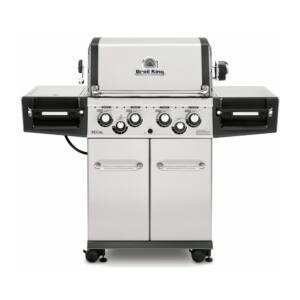 Broil King Regal S 490 Pro kerti gázgrill