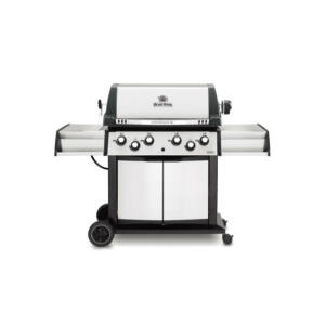 Broil King Sovereign XL 90 kerti gázgrill