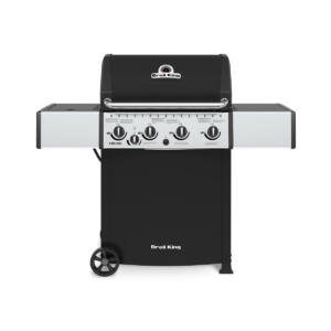 Broil King Crown Classic 430 kerti gázgrill