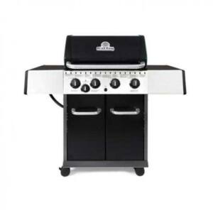 Broil King Crown 440 kerti gázgrill