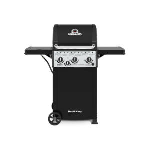 Broil King Crown Classic 330 kerti gázgrill