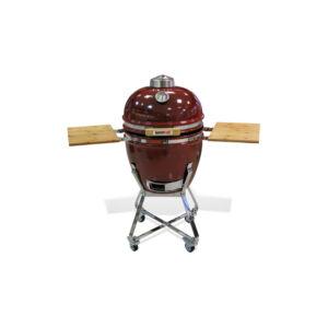 "Kamado Chef 15"" kerámia grillsütő"