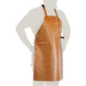 OFYR Leather Apron (bőr kötény)