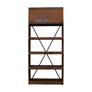 OFYR Wood Storage 100 fatároló