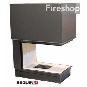 Seguin Axis EPI950 lemez kandallóbetét