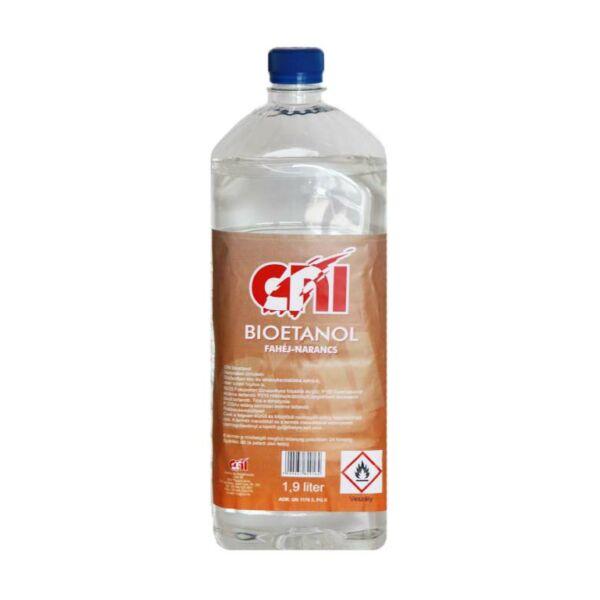CNI bioalkohol 1.9 L (fahéj-narancs)
