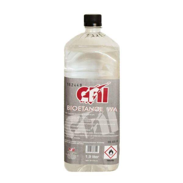 CNI bioalkohol 1.9 L (csökkentett égésintenzitás)
