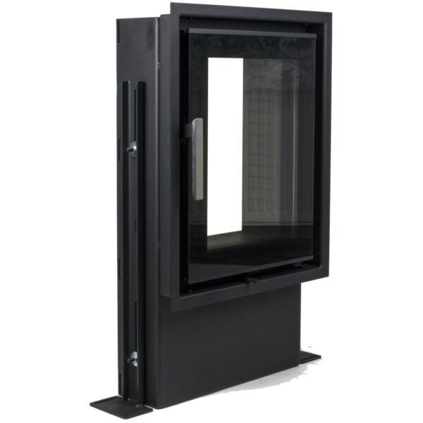 Minimal I. KK3647 külső légbevezetéses ajtó
