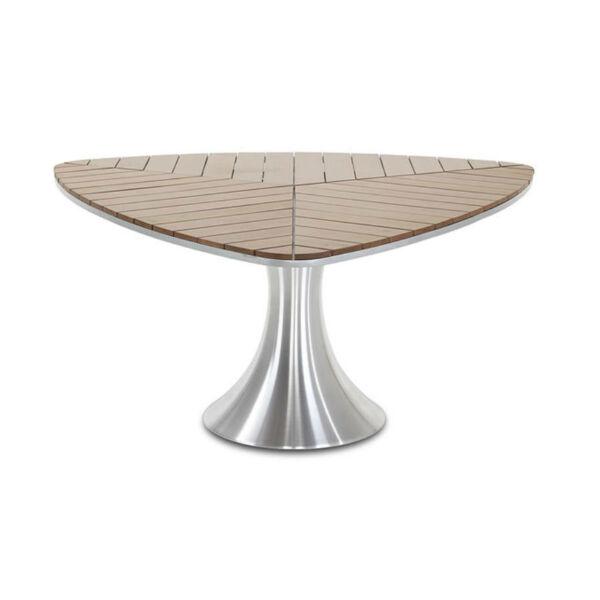 Palm háromszög étkezőasztal