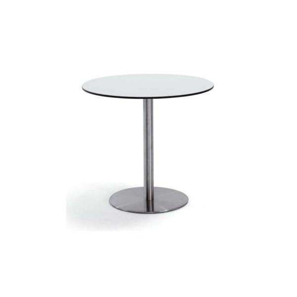Davoli kör alakú asztal