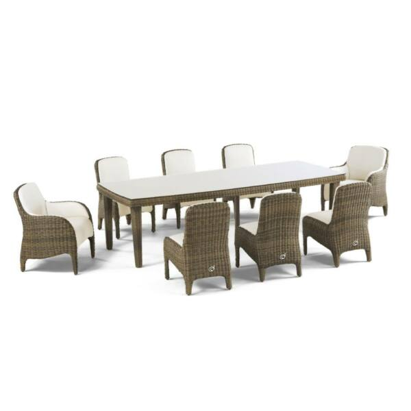 Luxor étkezőasztal