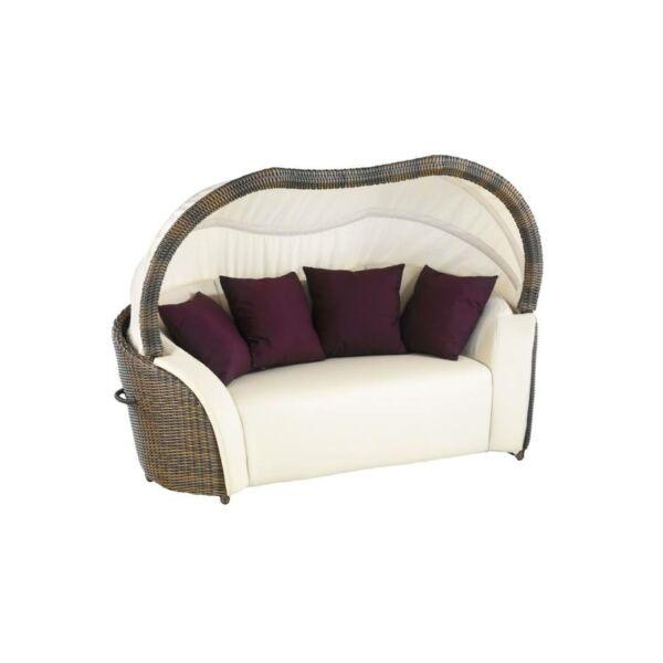 Luxo kanapé kétszemélyes