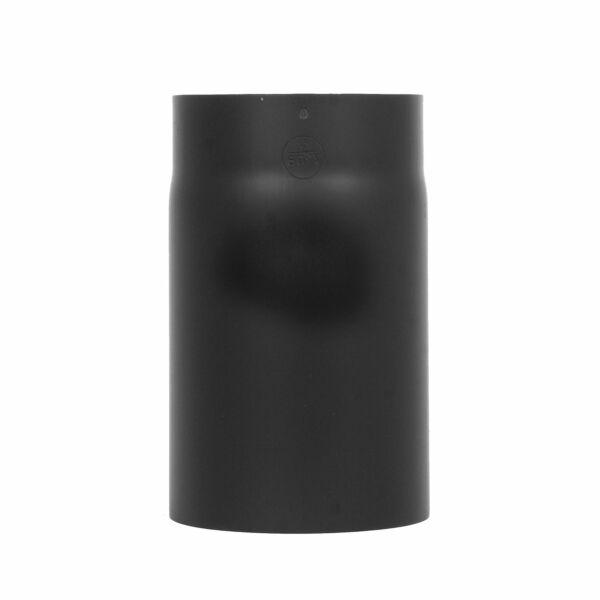 Füstcső, kályhacső 120 mm x 250 mm