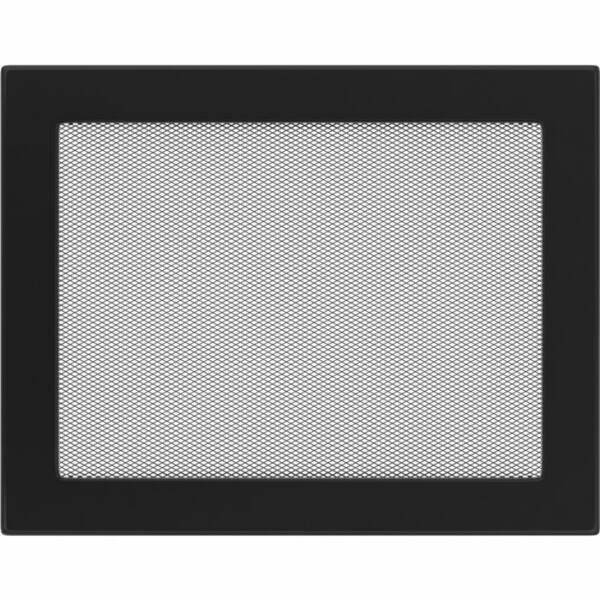 Kandalló szellőzőrács 22x30 cm