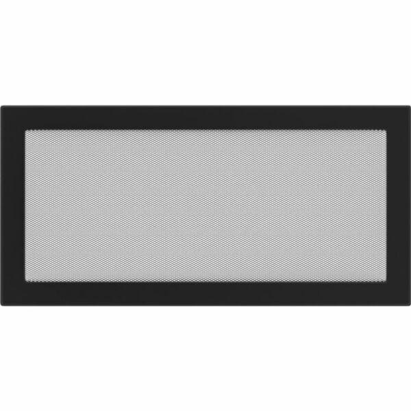 Kandalló szellőzőrács 22x45 cm