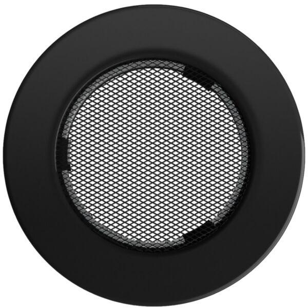Kerek kandalló szellőzőrács 100 mm