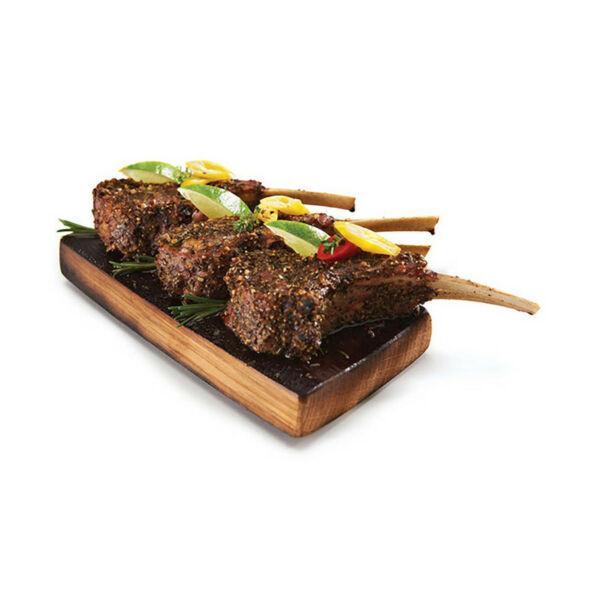 Broil King füstölőfa darab, boroshordó