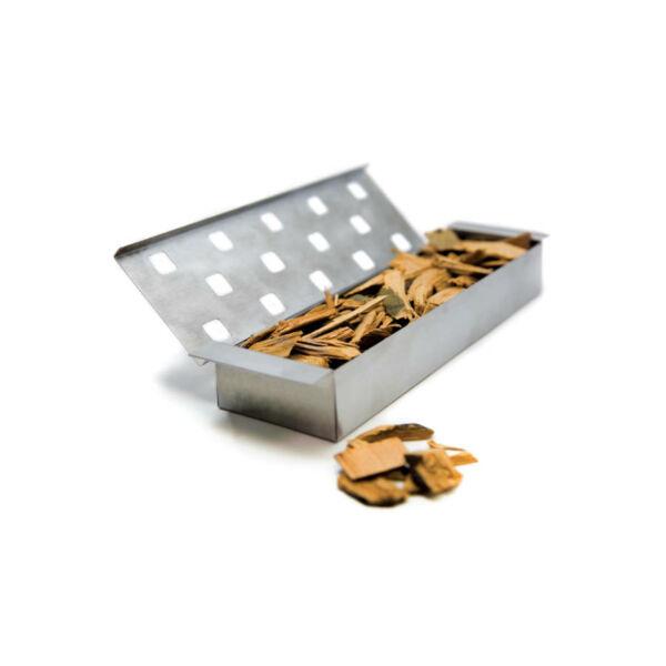 Broil King füstölő doboz