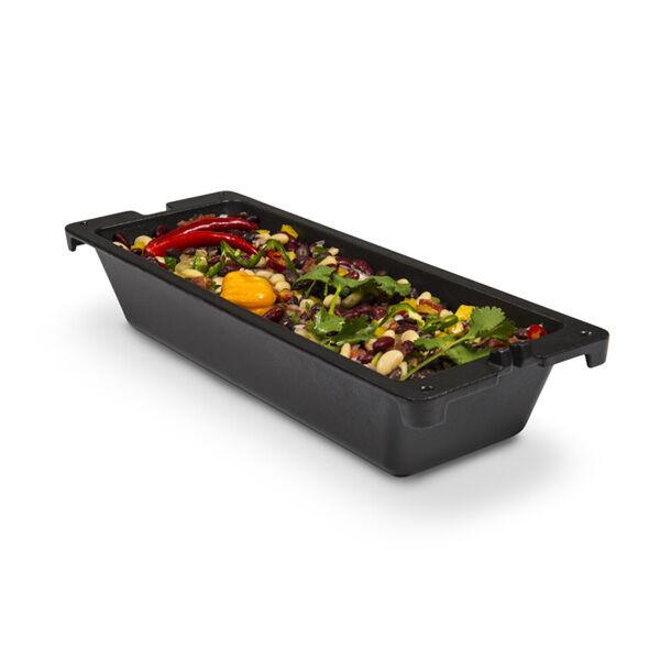Broil King öntöttvas wok (Baron/Sovereign grillekhez)
