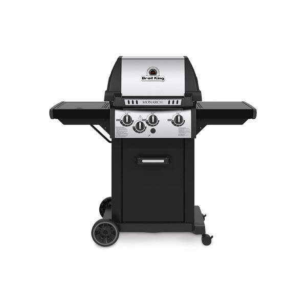 Broil King Monarch 340 kerti gázgrill