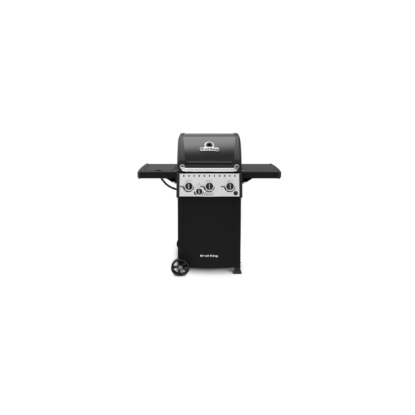 Broil King Crown Cart 330 kerti gázgrill