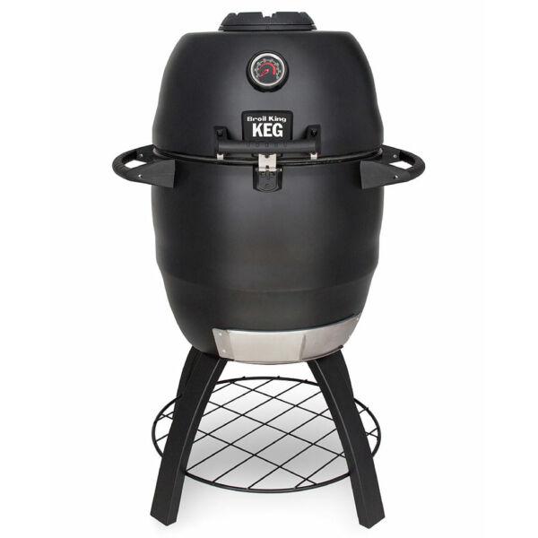 Broil King KEG 2000 faszenes grillsütő és füstőlő