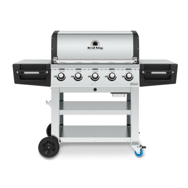 Broil King Regal S 520 Commercial kerti gázgrill