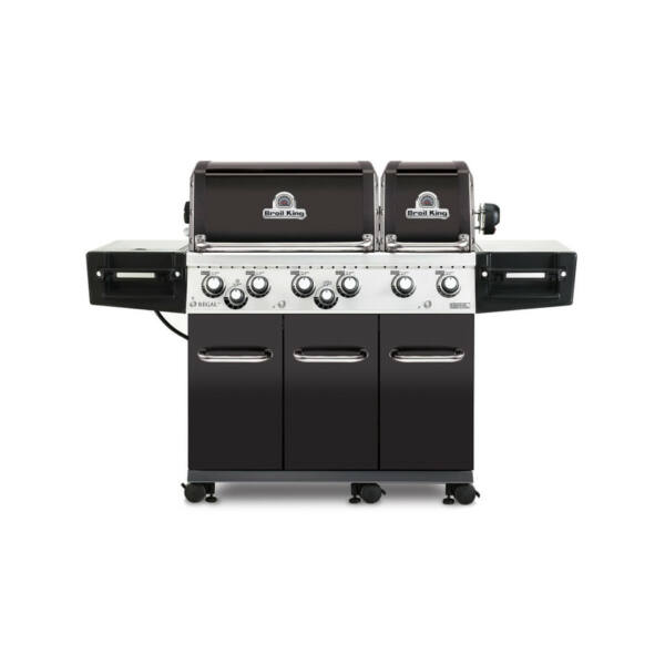 Broil King Regal XL kerti gázgrill