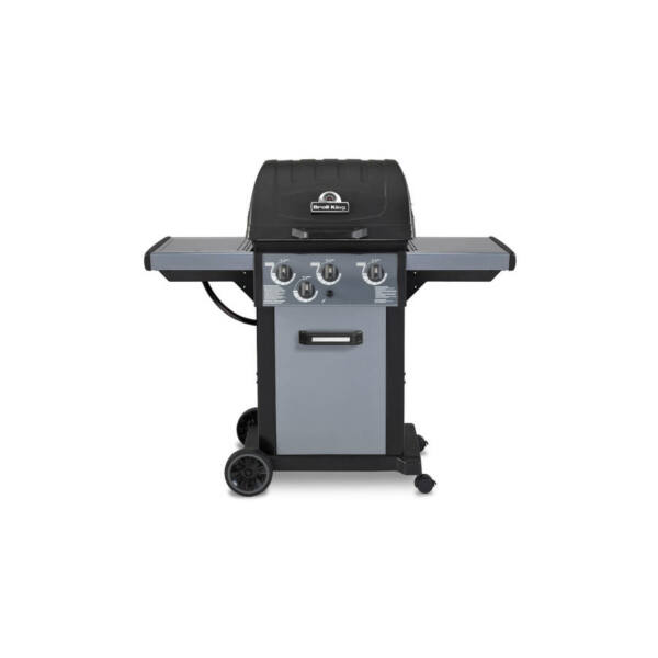 Broil King Royal 340 kerti gázgrill